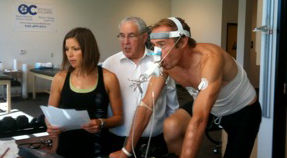 Exercise (VO2max) Testing