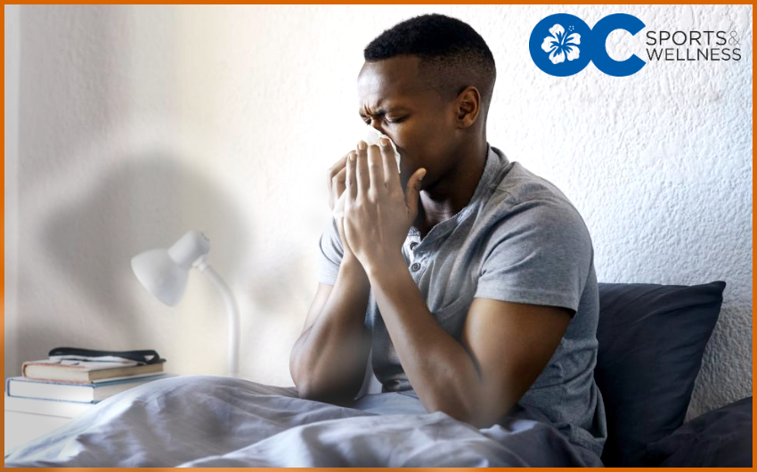 Is It Influenza Or Covid-19 Coronavirus? How to Tell the Difference